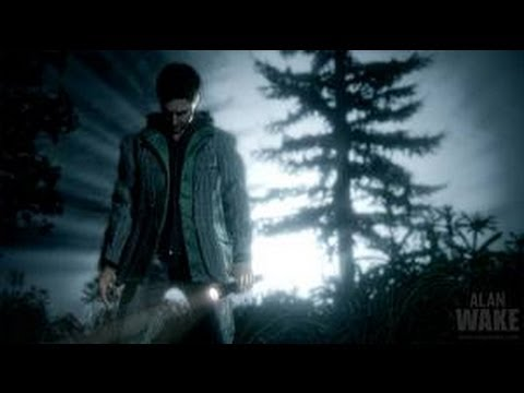 alan wake - Remedy's Sam Lake explains why Alan Wake won't return, and what the future holds for the series. Subscribe to IGN's channel for reviews, news, and all things...