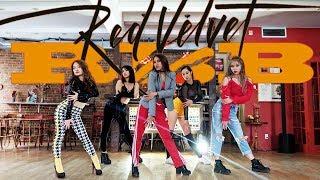 Video [EAST2WEST] Red Velvet (레드벨벳) - RBB (Really Bad Boy) Dance Cover MP3, 3GP, MP4, WEBM, AVI, FLV Desember 2018