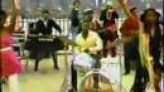 Thelonious Monk, Jr - Bon Bon Vie