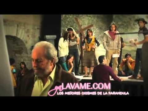 Mueres el Actor Jorge Lavat!!