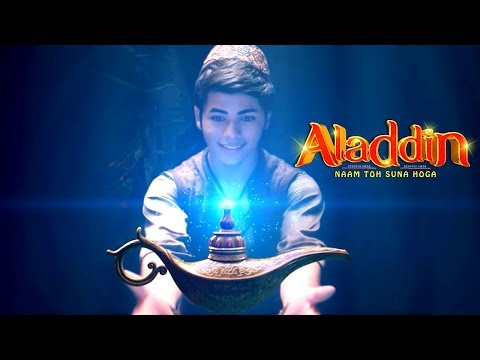 Aladdin - 22nd April  2019 | Upcoming Twist | Sab Tv Aladdin Naam Toh Suna Hoga Serial News 2018