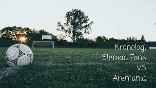 Download Video BCS + Slemania VS Aremania dalam laga Pembukaan Liga 1 MP3 3GP MP4