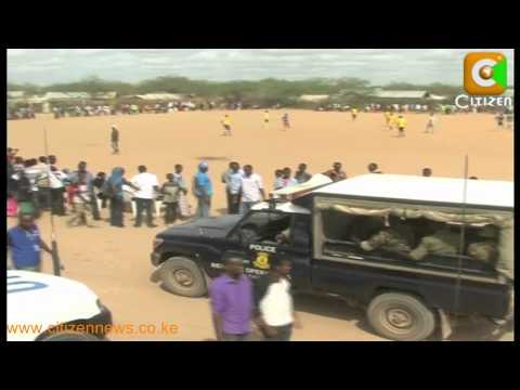 kenyacitizentv - As the Kenya Defence Forces under the AMISOM umbrella continue to make strides in the war against the Al Shabaab militia inside Somalia, some members of the ...