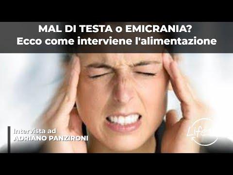 ecco come curare il mal di testa con rimedi naturali