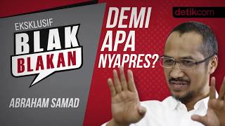 Video Blak blakan Abraham Samad MP3, 3GP, MP4, WEBM, AVI, FLV Juni 2018