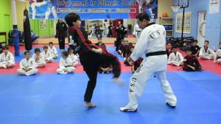 Stuart (FL) United States  city photos gallery : Youth Class - US TaeKwonDo - Stuart FL