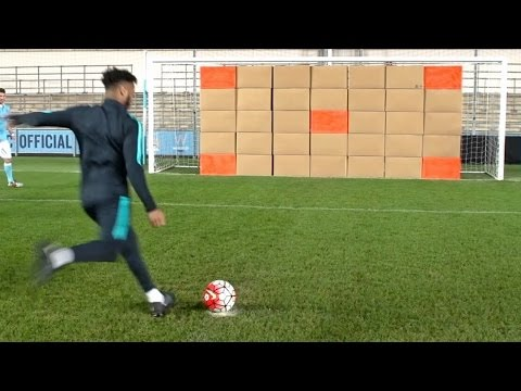 WATCH: Soccer trick shots video is awesome