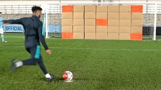 Video Soccer Trick Shots | Dude Perfect MP3, 3GP, MP4, WEBM, AVI, FLV Februari 2019