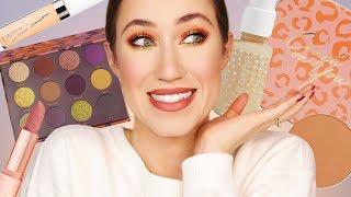 Fall Makeup Using ALL Colourpop 🙌🏼