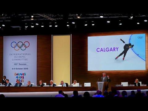 Με δημοψήφισμα το Κάλγκαρι είπε «όχι» στους Χειμερινούς Ολυμπιακούς…