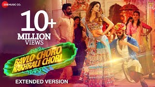 Video Bavlo Choro Nakhrali Chori - Extended Version | Leena Jumani | Swaroop Khan | Ravi Gopilal Tak download in MP3, 3GP, MP4, WEBM, AVI, FLV January 2017