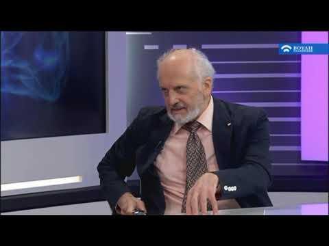 Συνάντηση : Γιώργος Παξινός – Μέρος Β'   (22/07/2018)
