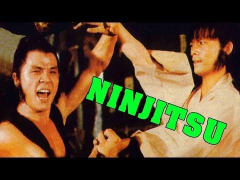 Wu Tang Collection - Ninjitsu