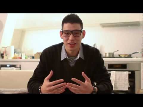 Jeremy Lin Speaks To Stuyvesant High School Class of 2012 | Video