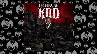 Tech N9ne - Shadows On The Road | OFFICIAL AUDIO