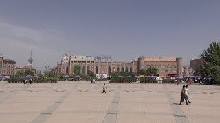 Kashi China  city photos : Short visit of Kashgar / Visite de Kashgar ( Xinjiang - China)