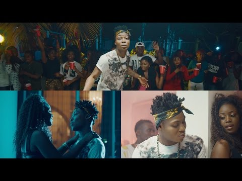 Video: Reekado Banks ���?? Corner