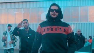 Video Sadek feat. Brulux - La bise (Clip officiel) MP3, 3GP, MP4, WEBM, AVI, FLV Mei 2017