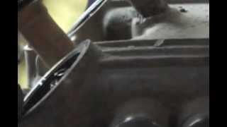 5. 1997 Honda XR250r Valve Adjustment Job