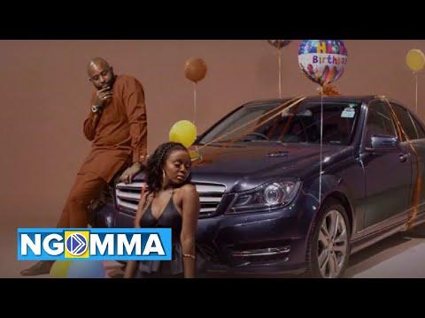 Nadia Mukami Ft Sanaipei Tande - Wangu (Official Video) SMS SKIZA 5800796 TO SET AS YOUR SKIZA TUNE