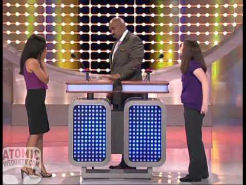 Family Feud - The Big One