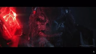 Halo Wars 2 Story - Behind the Scenes by IGN