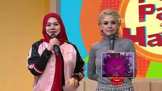 Video PAGI PAGI PASTI HAPPY - Harris Plesir Ke Makassar Sama jedun, Ini Komentar Sarita (21/11/17) Part 1 MP3, 3GP, MP4, WEBM, AVI, FLV November 2017