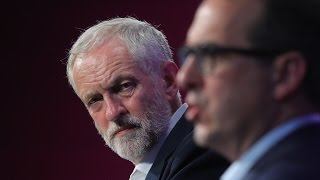 Owen Smith apologises for calling Jeremy Corbyn a lunatic.SUBSCRIBE for more at http://bit.ly/1qC9RqVFollow us on Twitter at https://twitter.com/Daily_E... Follow us on Facebook at https://www.facebook.com/Da...Check out the Express website at http://www.express.co.uk/