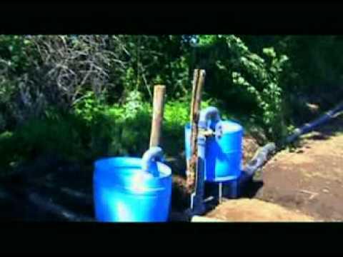 Sistema  de  riego  a baja  presión mediante cinta  exudante  en  el cultivo de espárragos