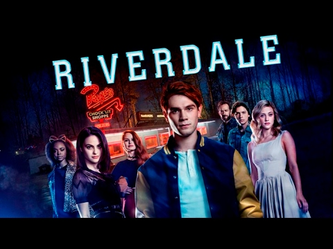 "Riverdale - S1 E1 ""Chapter One: The River's Edge"" First Impressions Podcast"