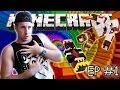 Minecraft Gravity |  Bercea FACE PARKOUR?| Ep #7