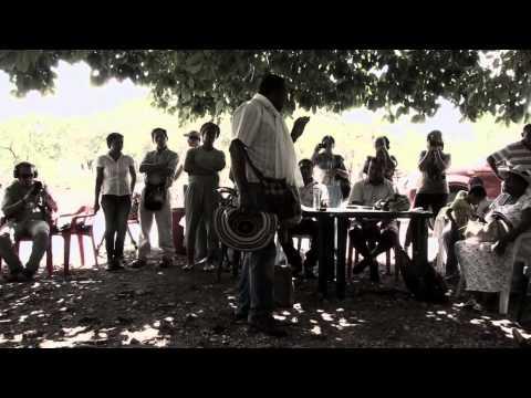 Voz Herida -Tribunal Ético en la Guajira (parte 2)