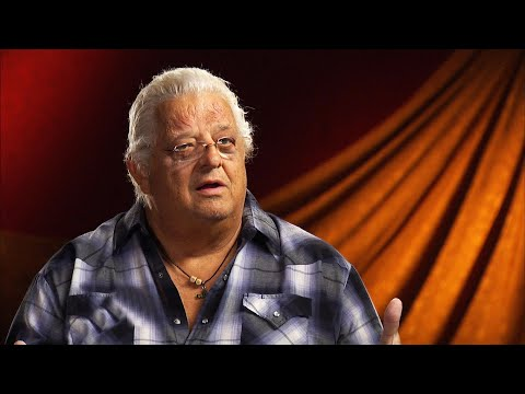 How Dusty Rhodes created the WarGames Match (WWE Network Exclusive)
