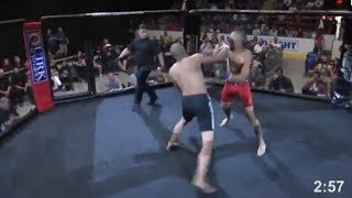 A 28-year-old American fighter by the name of Anthony Spires took the octagon with Josh Jones at NEF 29. Unfortunately, for the...