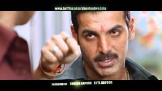 Jungle Ka Sher Badlega - Shootout At Wadala