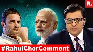 Video From 'Chor' to 'Clown Prince': Should Netas Rise Above Name-Calling? | The Debate With Arnab Goswami MP3, 3GP, MP4, WEBM, AVI, FLV September 2018