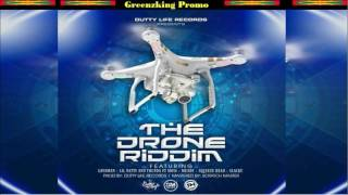 Video Natty & Thunda ft DJ Moss - No Way {Grenada Soca 2017} The Drone Riddim MP3, 3GP, MP4, WEBM, AVI, FLV Oktober 2018