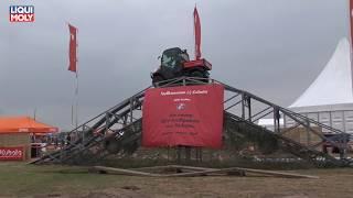 6. Onlinemotor Kubota RTV 900 Demopark 2015 Eisenach