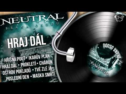 neutral - OBJEDNEJ ALBUM BRÁNA OSUDŮ: http://neutralband.cz Official Website: http://neutralband.cz Facebook: http://facebook.com/neutralcz (mp3) Bandzone: http://band...