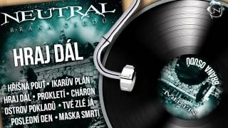 Video NEUTRAL - Hraj dál (Brána osudů 2011) HD