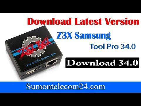 z3x 30.2.2 crack