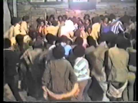 Collection - Eritrean freedom songs by the Eritrean People's Liberation Front