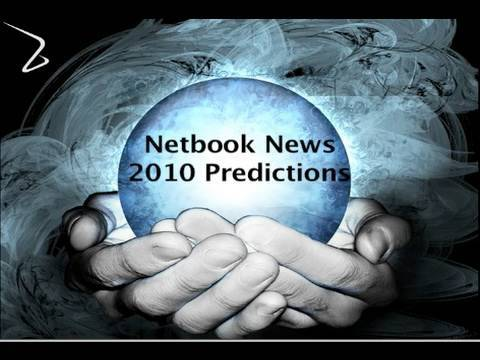 Will 2010 be the Year for Linux on Netbooks?