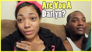 Are You A Darlyn - YouTube