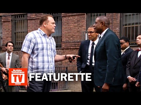 Godfather of Harlem Season 1 Featurette   'Forest Whitaker & Vincent D'Onofrio'   Rotten Tomatoes TV