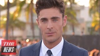 Zac Efron to Play Ted Bundy in 'Extremely Wicked, Shockingly Evil and Vile'   THR News
