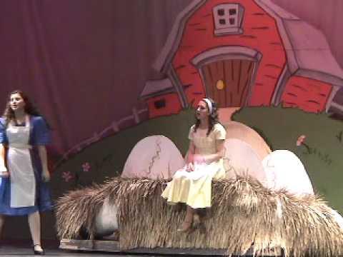 The Joy of Motherhood, performed by Taylor Pearlstein (HONK!)