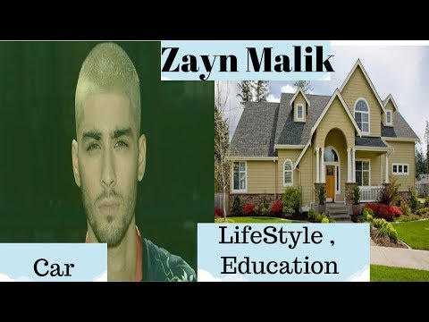 Zayn Malik Net Worth , LifeStyle , Education , Family And Age || On Screen Star Mp3