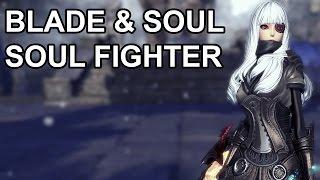 Видео к игре Blade and Soul из публикации: Blade & Soul KR - Превью нового класса Soul Fighter
