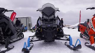 3. 2019 Polaris 850 Indy XC 129